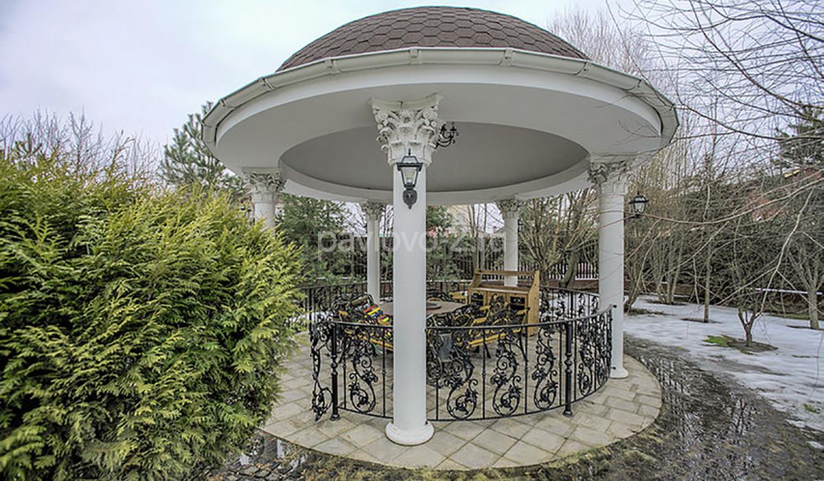 Продажа дома 1400 м² в поселке «Павлово»