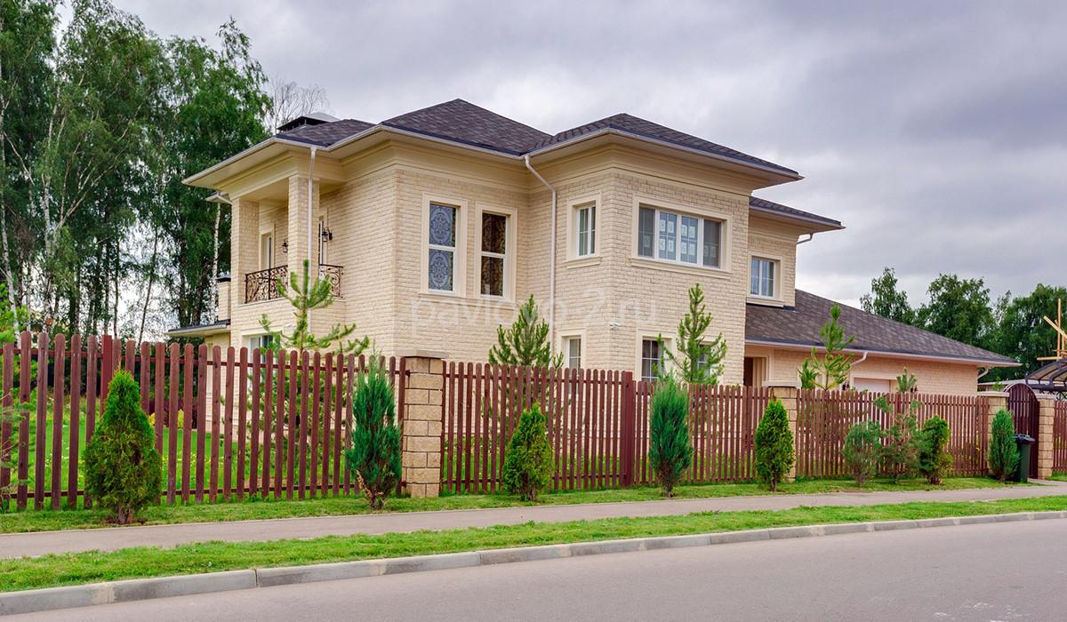 Продажа дома 353 м² в КП «Павлово-2»
