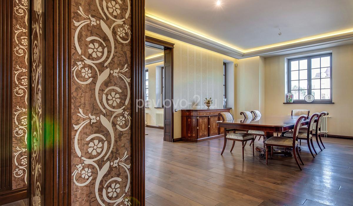 Продажа дома 800 м² в КП «Павлово»