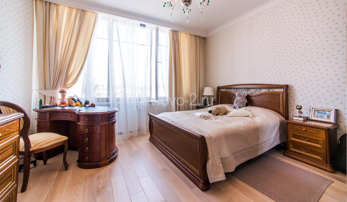 Купить таунхаус 240 м² в КП «Павлово-2»