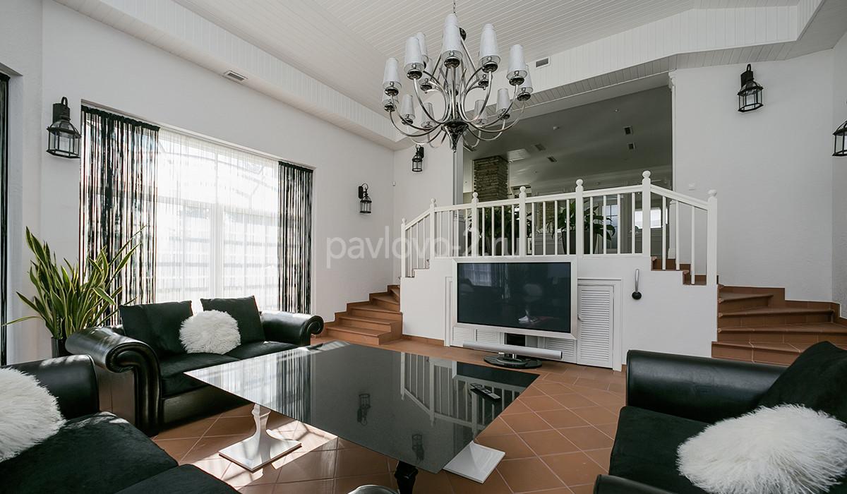 Продажа дома 580 м² в КП «Павлово»