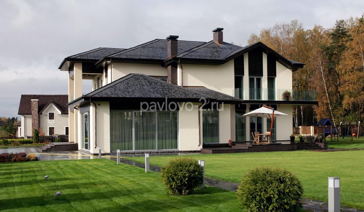 Продажа дома 780 м² в КП «Павлово-2»