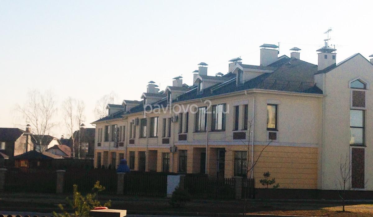 Продажа таунхауса 220 м² в КП «Павлово-2»