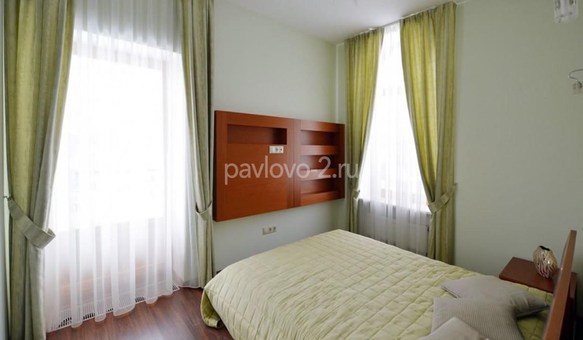 Аренда дома 400 м² в поселке «Павлово»