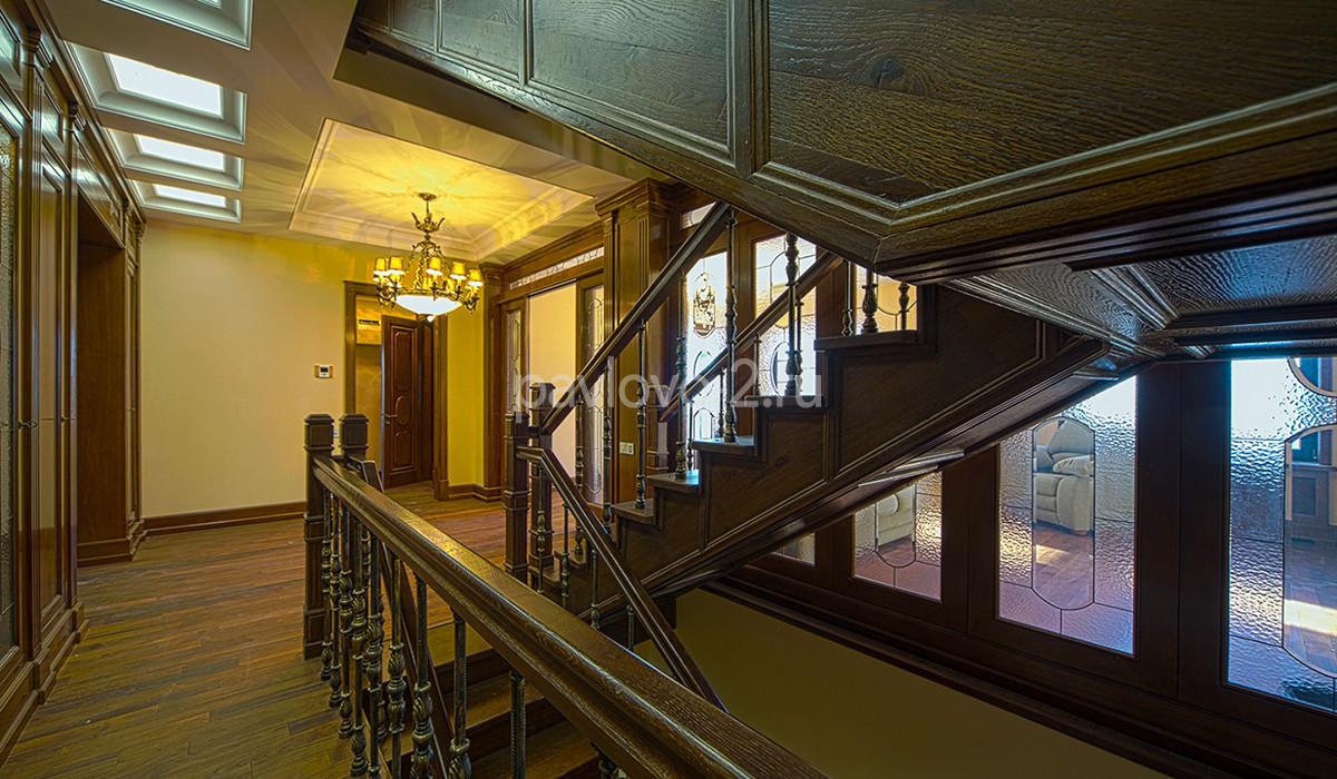 Продажа дома 600 м² в поселке «Павлово»