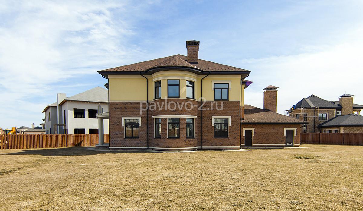 Продажа дома 395 м² в КП «Павлово-2»