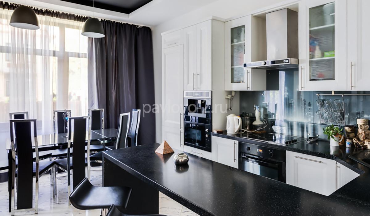 Купить таунхаус 230 м² в КП «Павлово-2»