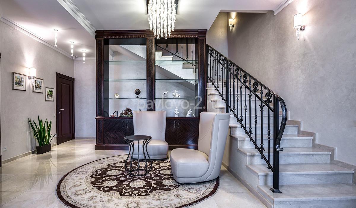 Продажа дома 700 м² в поселке «Павлово»