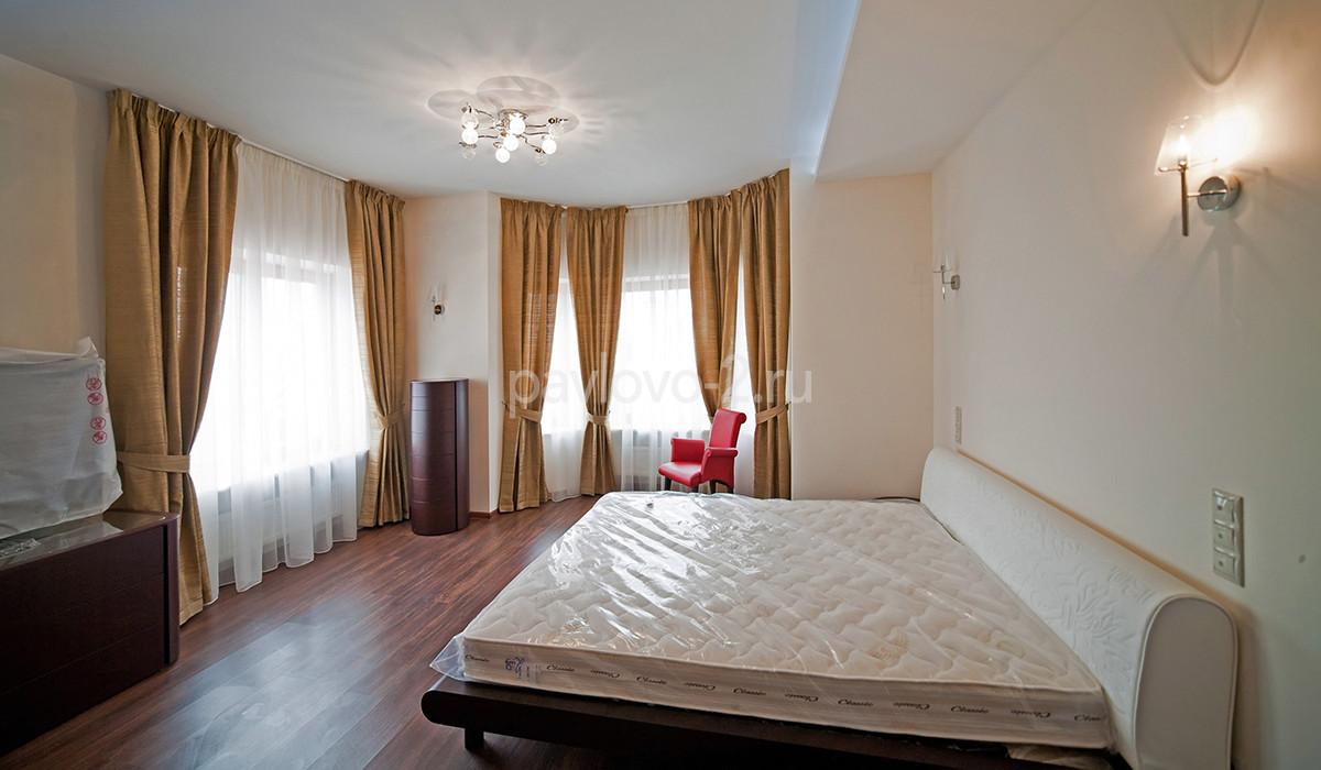 Дом 400 м² в поселке «Павлово»