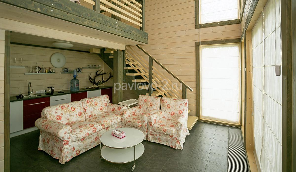 Продажа дома 470 м² в КП «Павлово»