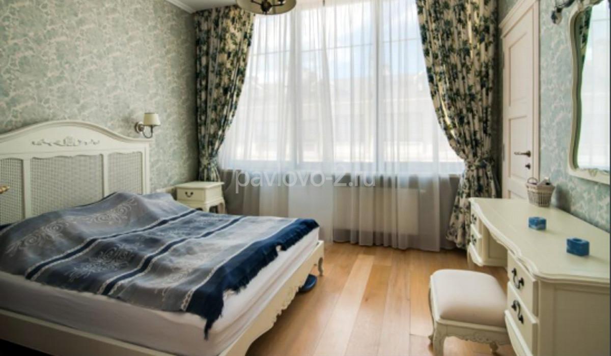Купить таунхаус 220 м² в КП «Павлово-2»
