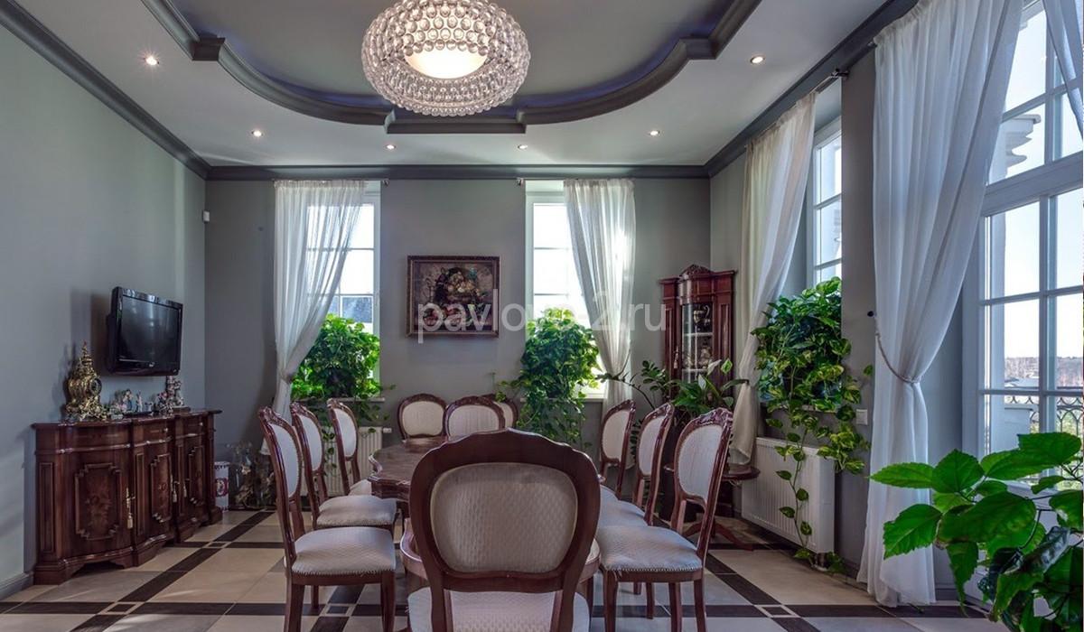 Продажа дома 500 м² в поселке «Павлово»
