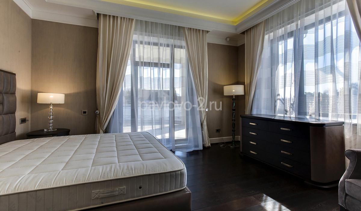 Продажа дома 920 м² в поселке «Павлово»
